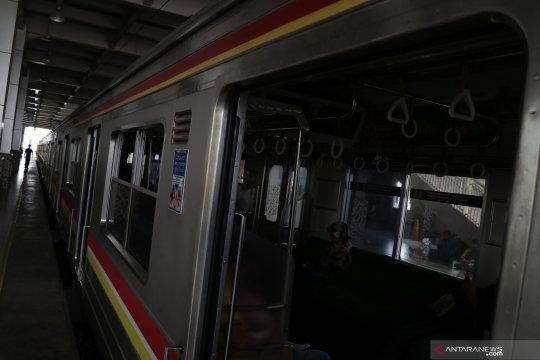 Menhub usulkan MRT-KRL Commuter Line punya pembangkit listrik sendiri