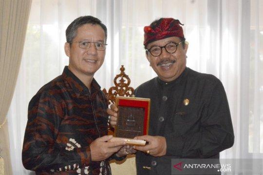 Wagub Bali sambut rencana kerja sama dengan Ho Chi Minh City