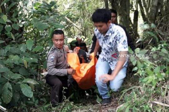 Polisi ungkap identitas mayat dekat pusat Pemprov Banten