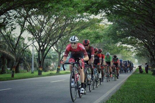Bupati optimistis Tour de Siak 2019 tanpa kabut asap