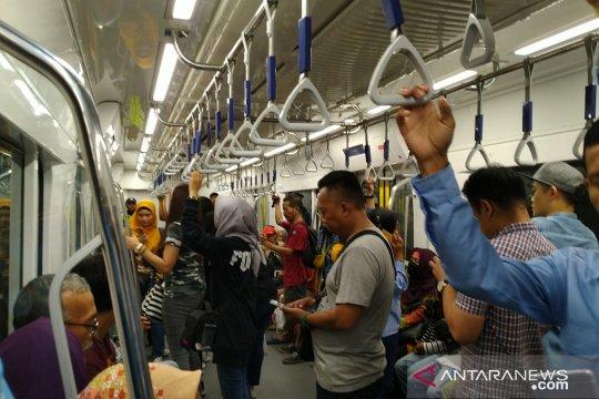 MRT Jakarta siap hadapi masalah gagal daya
