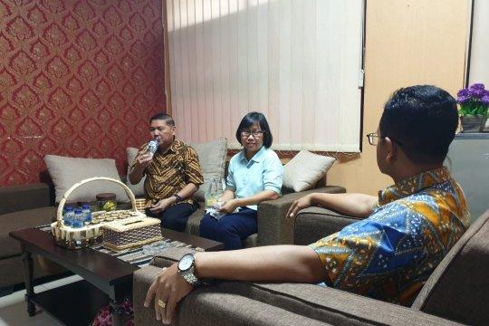 Kejari Jakarta Timur eksekusi dua terdakwa ijazah palsu STT Setia