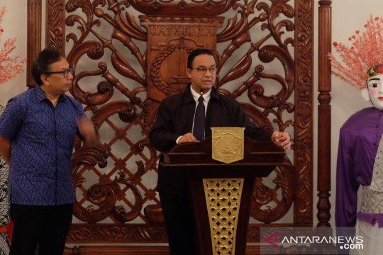 Anies: Jakarta harus ambil peran di kancah literasi dunia
