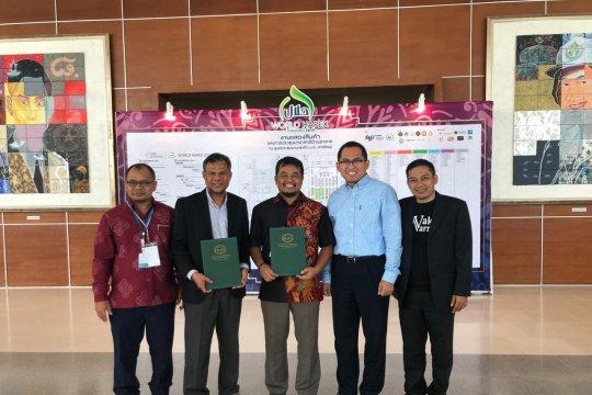 Wakafpreneur: Indonesia-Thailand berbagi pengalaman kelola wakaf