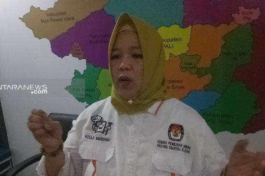KPU Sumsel ambil alih penetapan hasil pileg Kota Palembang