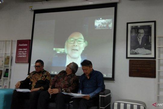 Kongres Diaspora Indonesia kelima terbuka untuk umum