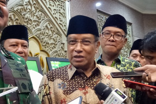 PBNU meminta pemerintah tak gunakan kekerasan tangani Papua