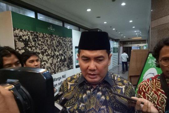 PBNU ajak ciptakan suasana damai jelang pelantikan Jokowi-Ma'ruf
