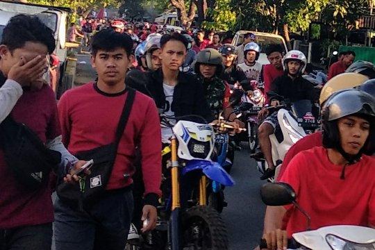 Panpel Piala Indonesia imbau penonton bawa bekal dari rumah