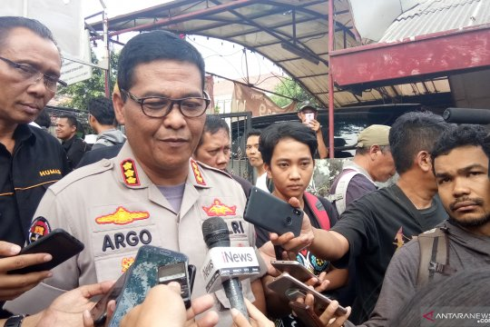 Polda Metro Jaya sebut korban penipuan properti bertambah enam orang