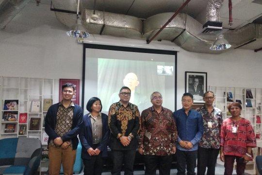 IDN Global dukung perekrutan rektor asing oleh Kemenristekdikti