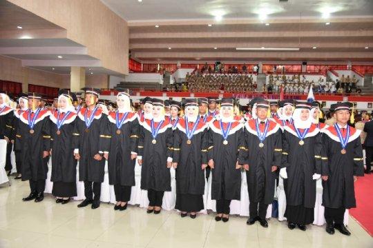 IPDN wisuda 980 Praja yang siap bertugas di seluruh Indonesia