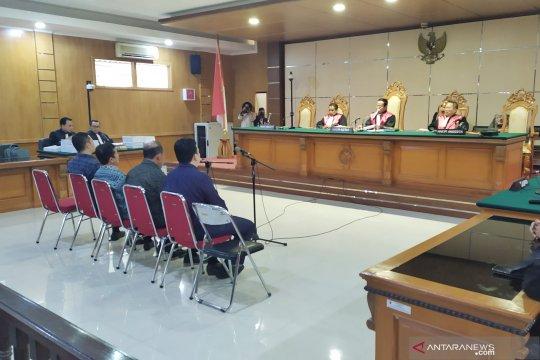 Bupati Cianjur nonaktif dituntut 8 tahun penjara akibat korupsi DAK