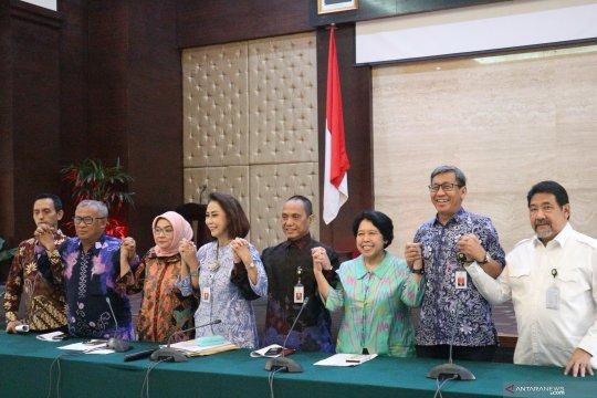 Hakim Nawawi: Pimpinan KPK sepantasnya ada unsur polisi dan jaksa