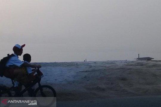 Pelajar SMA di Kepri diimbau gunakan sepeda