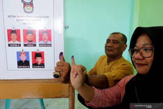Pemilihan Kepala Desa serentak