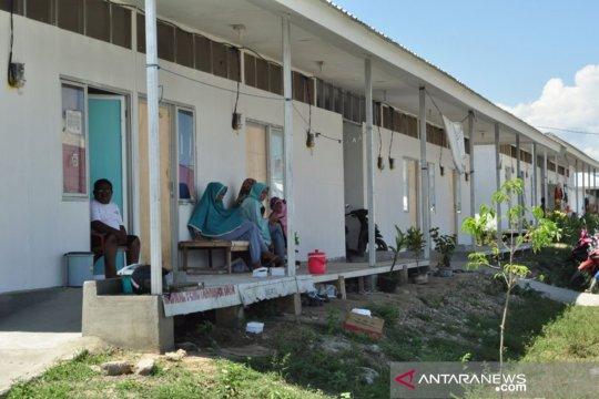 Huntara di Palu, Sigi dan Donggala alami masalah listrik