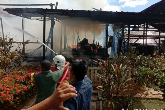 Hingga September puncak kemarau di Aceh, sebut BMKG