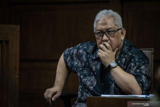 KPK eksekusi Erwin Sya'af Arief ke Lapas Cipinang