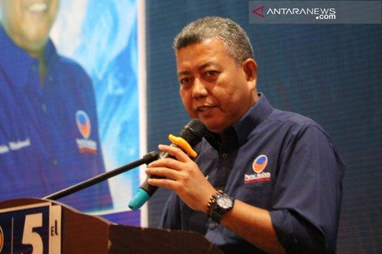 NasDem kedepankan tiga prinsip rebut kemenangan di Pilkada Sulteng