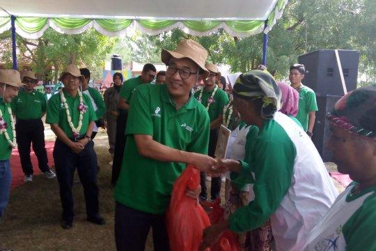 Jaga tingkat produksi, PHE WMO dukung kelestarian lingkungan Bangkalan