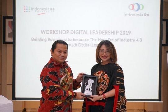 Digital leadership kunci perusahaan hadapi era disruptif