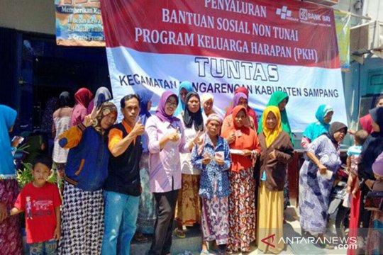 Bantuan PKH senilai Rp6 miliar di Sampang belum tersalurkan