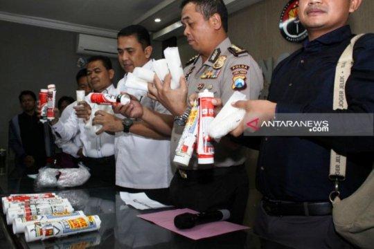 Polda Jatim ungkap oknum polisi terlibat peredaran narkoba di Sampang