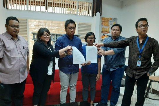 Koalisi Masyarakat Sipil pertanyakan sikap Pansel Capim KPK soal LHKPN