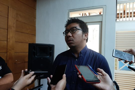 ICW minta parpol tidak intervensi Presiden keluarkan Perppu KPK