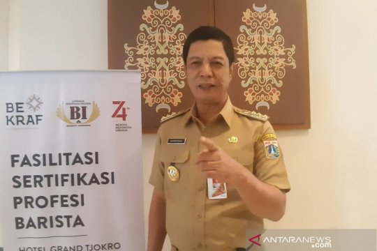 Pemkot Jakarta Barat akan diskusikan bantuan pengungsi di Kalideres