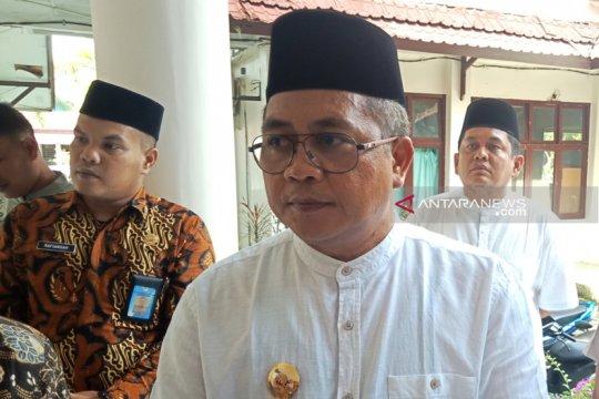 Bupati Aceh Barat ajak warganya doakan KH Maimoen Zubair