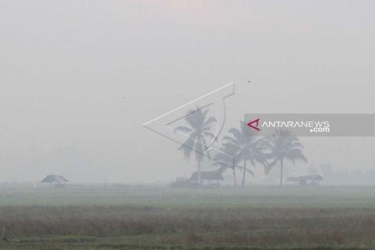 Karhutla di Aceh Barat meluas capai 56 hektare  sulit dikendalikan