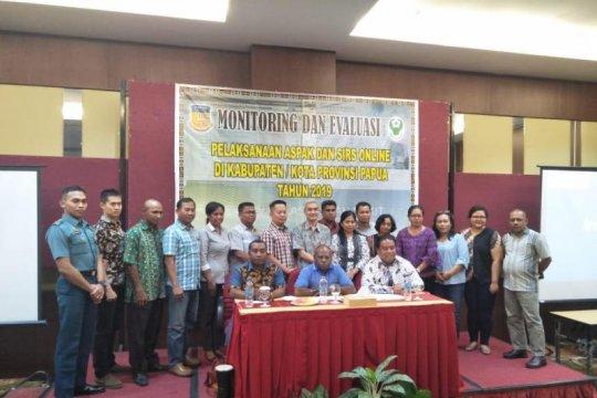 Kualitas rumah sakit Papua dan penurunan kelas