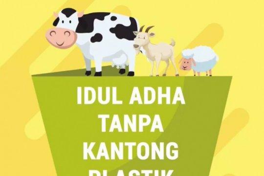 DLH Yogyakarta kampanyekan penggunaan besek untuk daging kurban