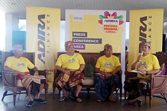 """Festival Pesona Lokal 2019"" dikemas dalam karnaval budaya"