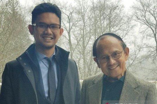 BPPT: BJ Habibie adalah sosok penggerak kemajuan teknologi Indonesia