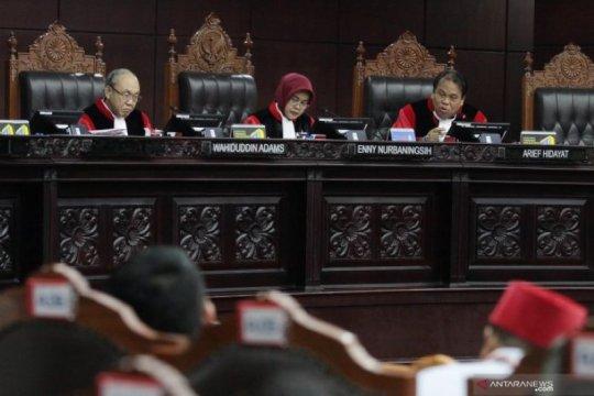 MK putuskan sengketa pemilu di Papua Barat pekan ini