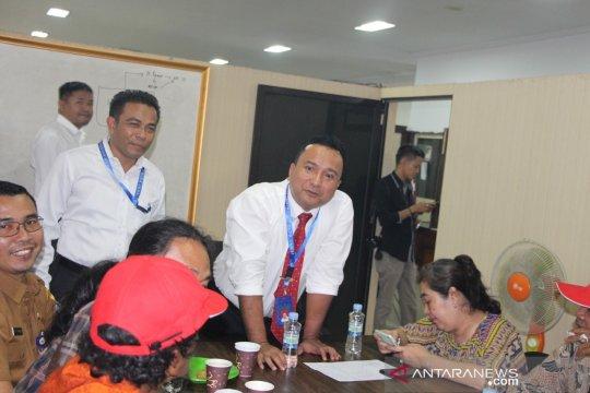 SAD dan kelompok SMB didampingi Restorasi Keadilan Indonesia