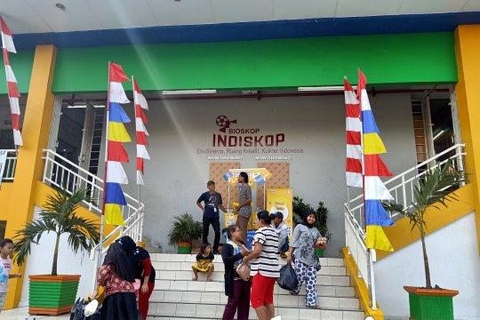 """Pedagang Pasar Tekuk Gong masih manfaatkan """"kresek"""""""