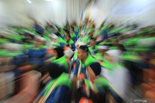 Kemenag Kalteng: Seluruh calon haji sehat