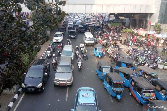 Anggota DPRD DKI tak setuju ganjil-genap sepeda motor