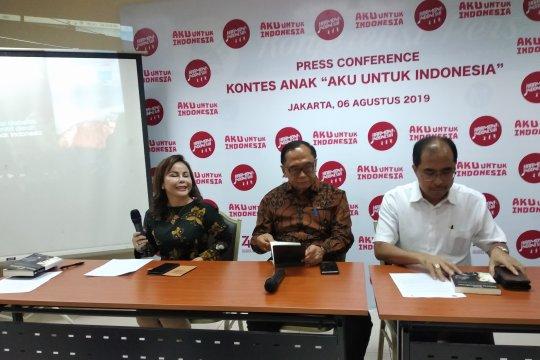 "Harmoni Indonesia gelar festival anak ""Aku Untuk Indonesia"""