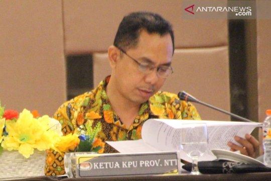 KPU NTT siap laksanakan putusan MK