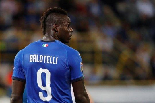 Balotelli seberangi Atlantik untuk gabung Flamengo