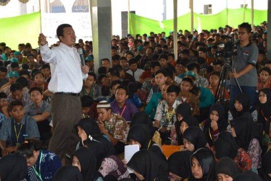 Selama 2018 terdapat 6.921 pekerja migran Indonesia di Korsel