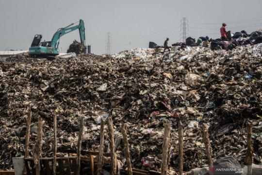 Dana Insentif Daerah digunakan untuk pengelolaan sampah