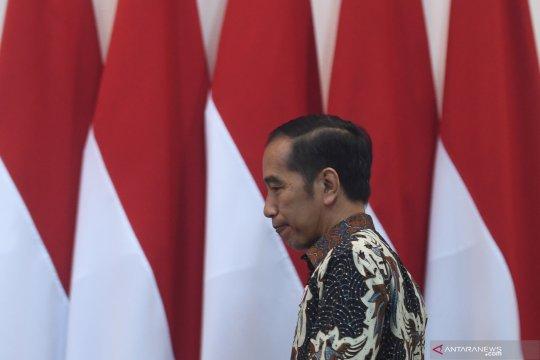 Presiden arahkan pelajari pemindahan ibu kota dari negara lain