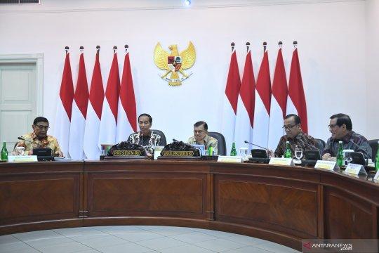 Presiden Jokowi akan berkunjung ke Malaysia, Singapura pekan ini