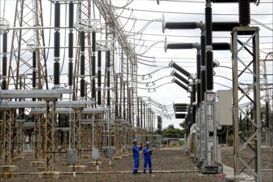 "PLN akan bangun ""back up"" jaringan transmisi timur-barat"